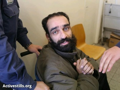 Samer Issawi (Activestills.org)