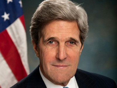 John Kerry, new US secretary of state. (Photo: Wikimedia Commons)