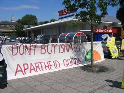 More voices by international activists are being raised in solidarity with Palestinians.