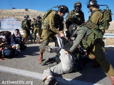 (Photo: Activestills.org)